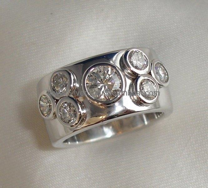 14k-white-diamond-bezel-band1