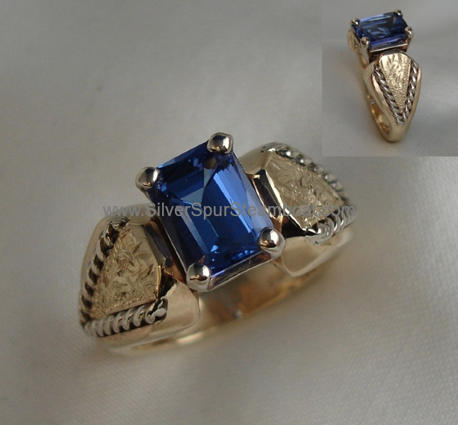 sapphire-saddle-ring