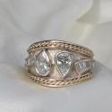 pear-diamond-ring