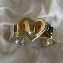 heart-framed-Elk-Ivory-bracelt