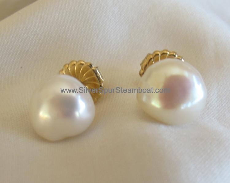 biwa-pearls W/14k $295
