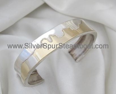 combo-mt-14k-and-sterling-silvewr-bracelet $595